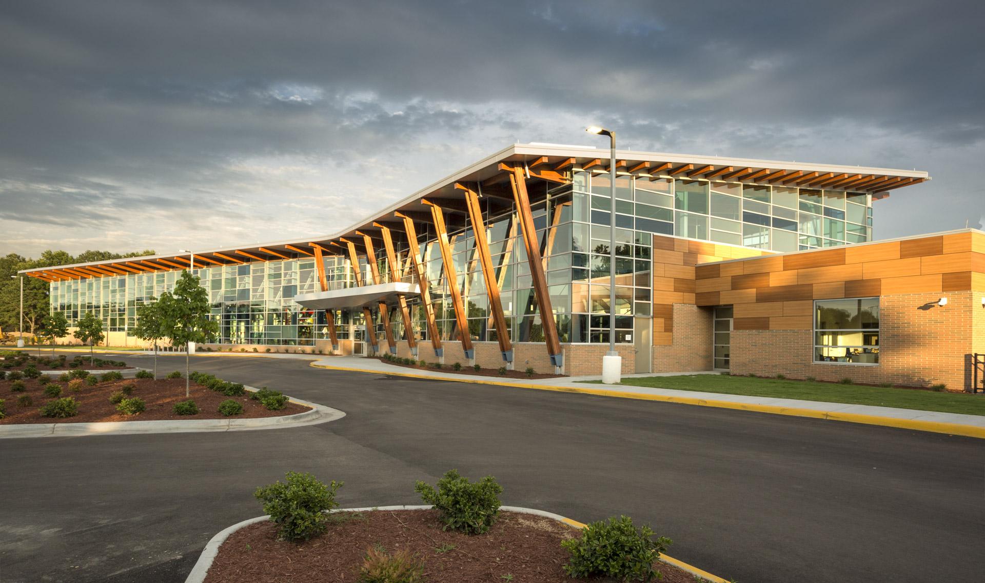 Kempsville Community Recreation Center