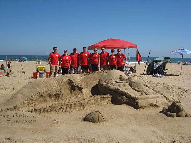 HBA Sandsculpting_Group