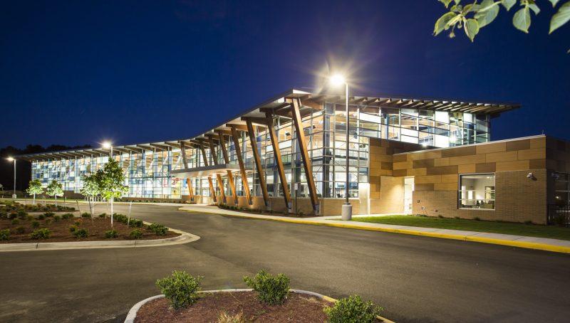 Kempsville Community Recreation Center Grand Opening