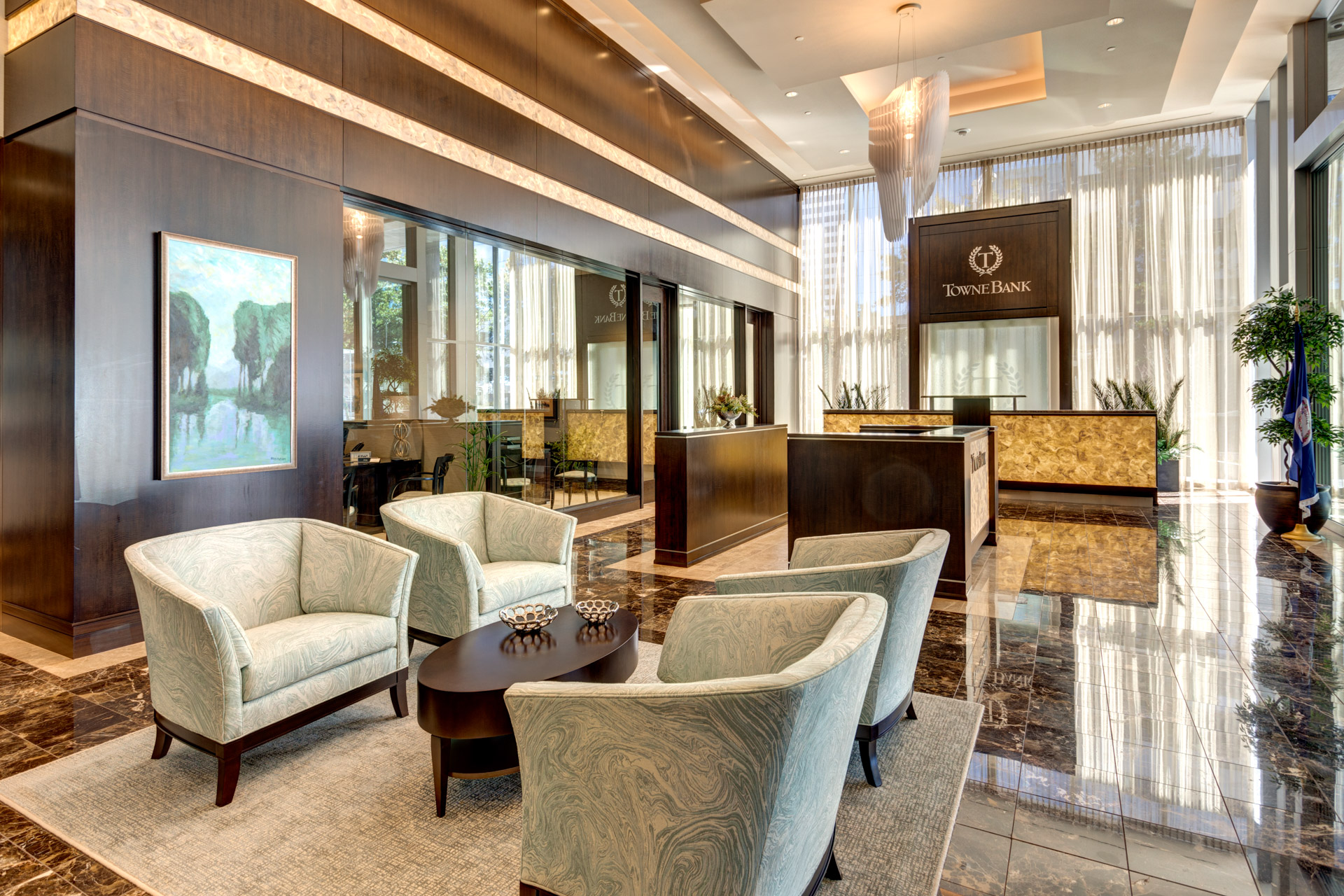 boutique richmond southbank designers firm interior va interiors design