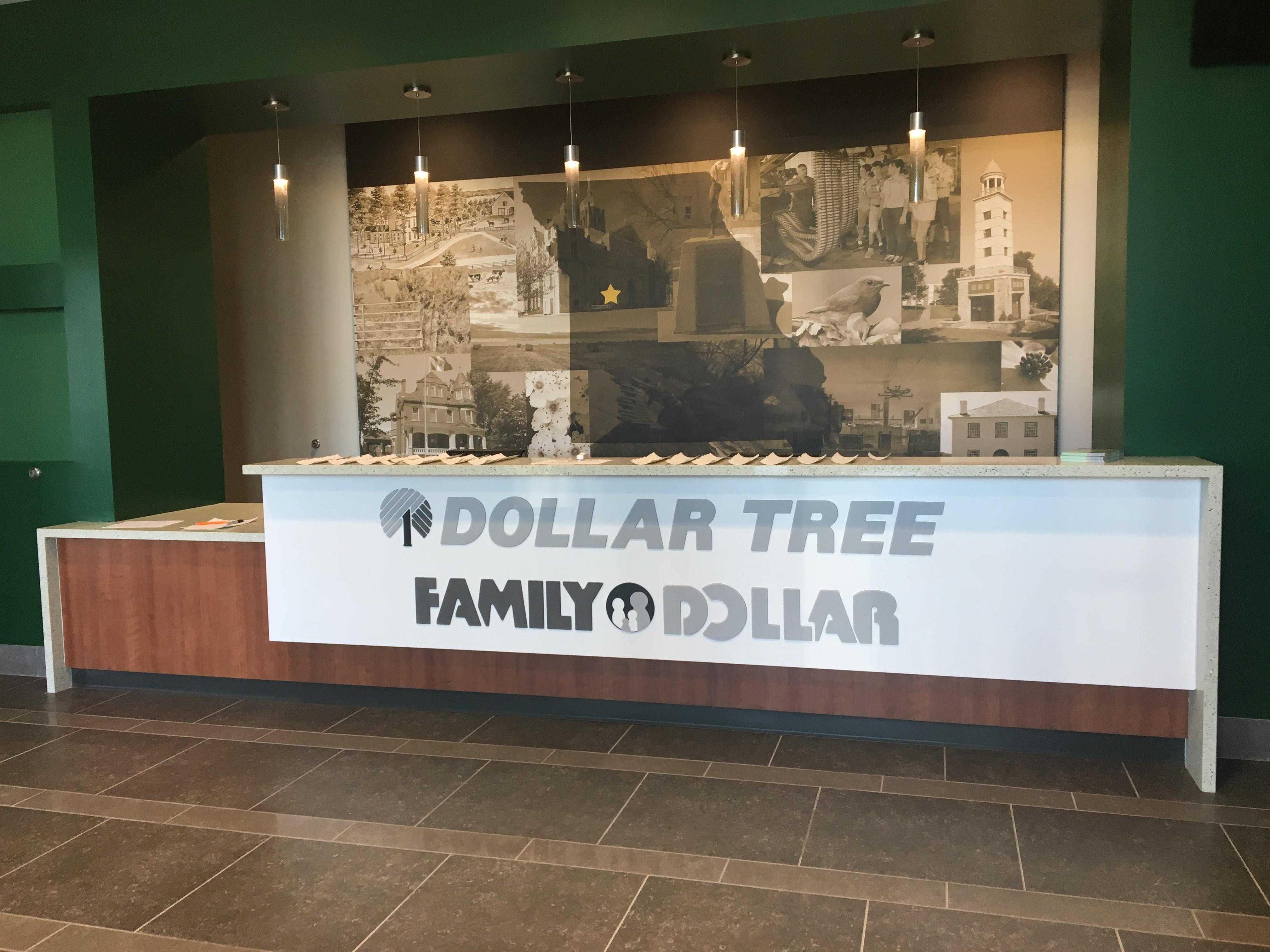 Project Milestone Dollar Tree Distribution Center Missouri Is